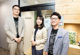 「meet in」導入で営業効率を2倍に向上させることに成功!SANGOの導入事例